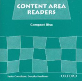 Content Area Readers: Audio CDs (2)