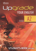 Upgrade Your English [A2]: Student's Book With Key (overprinted)
