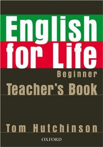 English for Life Beginner Teacher's Book Pack