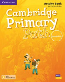 Cambridge Primary Path Foundation Activity Book with Practice Extra