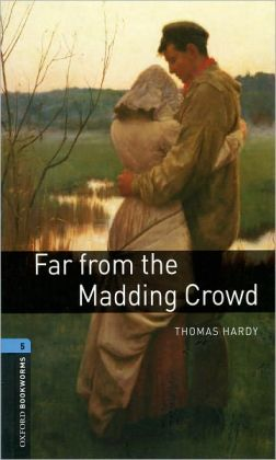 OBL 5: Far from the Madding Crowd