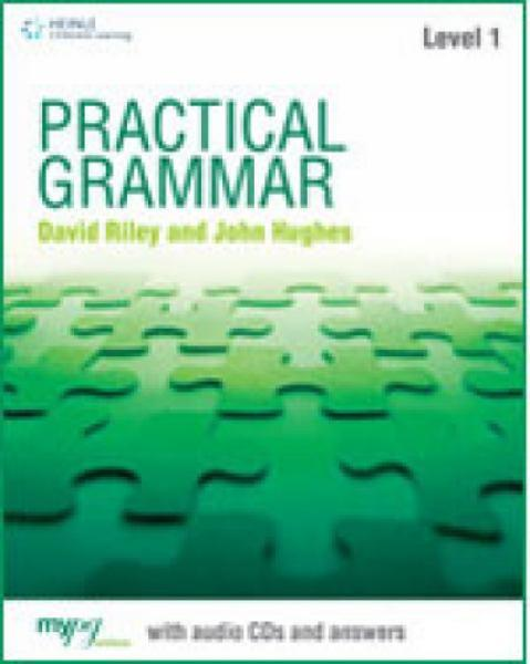 Practical Grammar 1 Book with Answers + CD