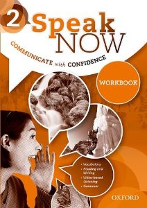 Speak Now 2 Workbook