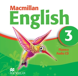 Macmillan English 3 Fluency Audio CD