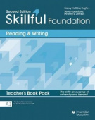 Skillful Second Edition Foundation Reading and Writing Premium Teacher's Pack