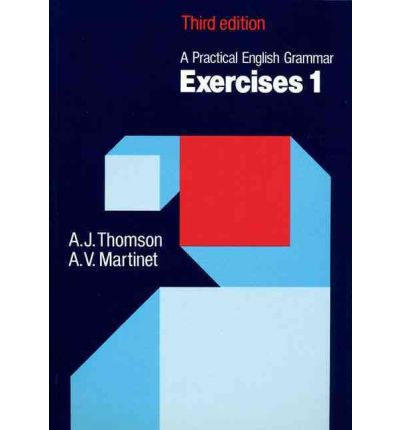 Practical English Grammar Exercises 1 (Third Edition)