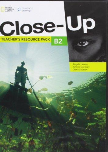Close-Up B2 Teachers Resource Pack