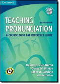 Teaching Pronunciation 2nd Edition Paperback with Audio CDs (2)