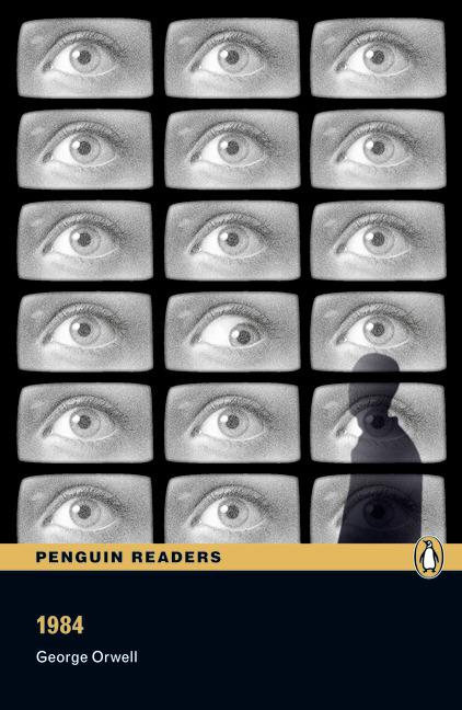 Penguin Readers Level 4 - 1984