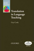 Oxford Applied Linguistics: Translation in Language Teaching