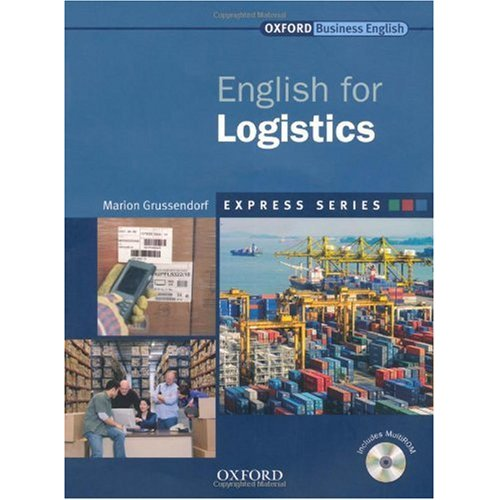 Express Series English for Logistics