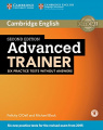 Advanced Trainer Second Edition (for revised exam 2015)