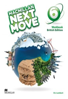 Next Move (Macmillan) Level 6 Workbook