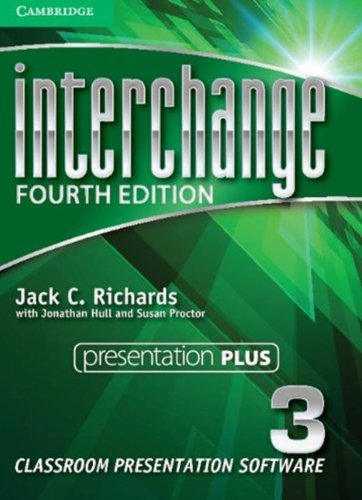 Interchange Fourth Edition 3 Presentation Plus