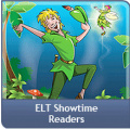 ELT Showtime Readers