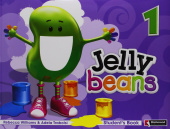 Jellybeans 1 Student's Book Pack