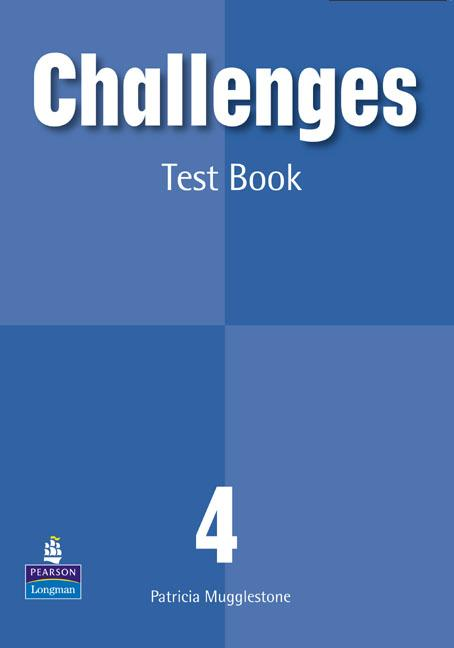 Challenges Level 4 Test Book