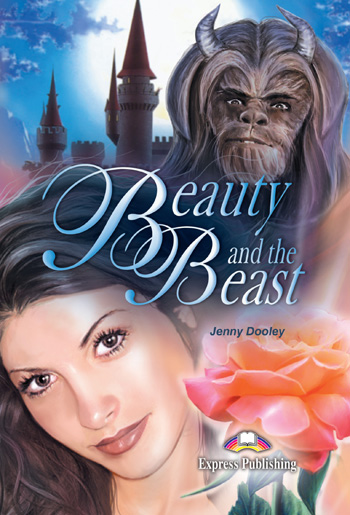 Graded Readers Level 1  Beauty and the Beast