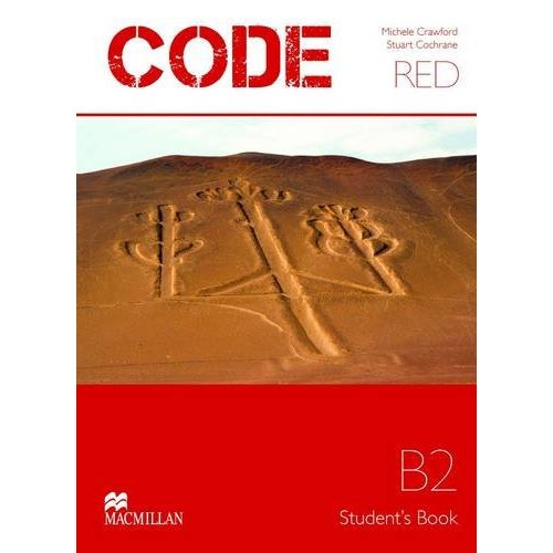 Code Red B2 Student's Book
