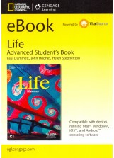 Life Advanced e-Book