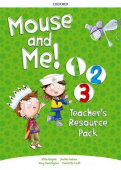 Mouse and Me! 1-3: Teacher's Resource Pack