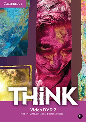 Think 2 Video DVD