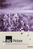 The Big Picture Upper Intermediate Workbook Pack
