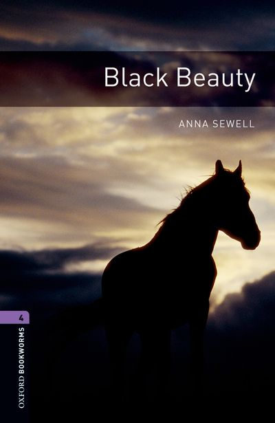 OBL 4: Black Beauty
