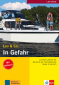Leo & Co. A2: In Gefahr (+ Audio-CD)