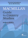 Macmillan Guide to Country Studies 2 Student's Book