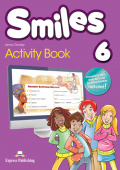 Smiles 6 Activity Book