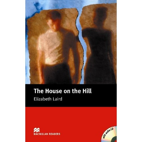 The House on the Hill (with Audio CD)