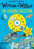Winnie and Wilbur: The Explorer Collection (6 books + CD)