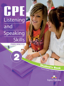 CPE Listening & Speaking Skills 2 Student's Book (with Digibooks App)