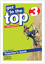 Get to the Top 3 Teacher's Book