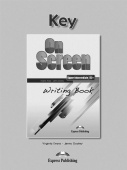 On Screen Revised B2+ Writing Book Key