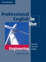 Professional English in Use Engineering Book with answers