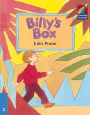 Cambridge Storybooks Level 2 Billy's Box
