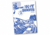 Hot Shots 2: Test Book With Key