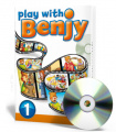 Play with Benji on DVD
