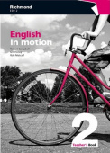 English In Motion 2 Teacher's Book
