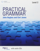 Practical Grammar 2: Student Book with Answer Key, Audio CDs (2) & Internet Access Code