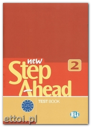 New Step Ahead 2 Test Book