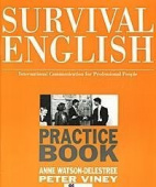 Survival English Practice Book