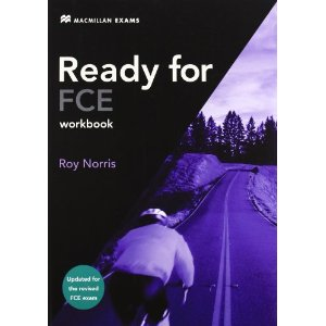Ready for FCE Workbook without Key