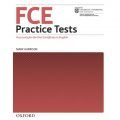 FCE Practice Tests (Oxford)