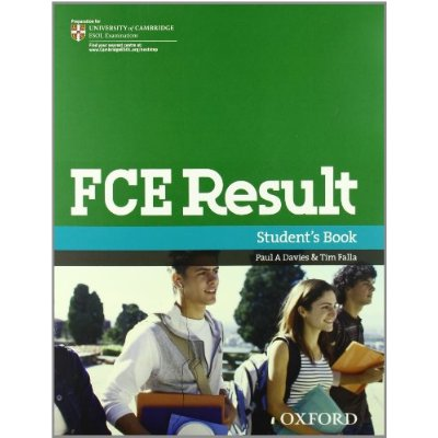 FCE Result: Student's Book