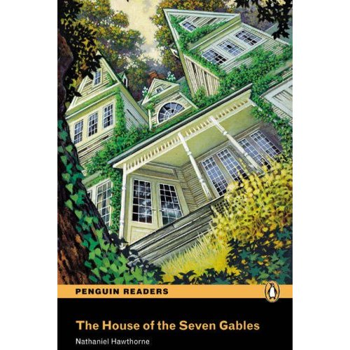 The House of the Seven Gables (With Audio CD)