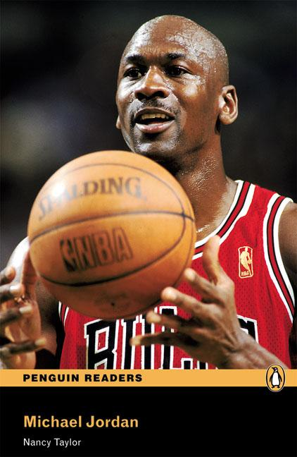 Michael Jordan (with Audio CD)
