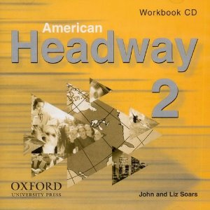American Headway 2 Workbook CD